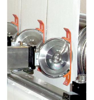 Mercantile Development, Inc. - MDI - Wiper converting using slitter