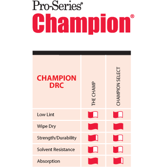 Mercantile Development - MDI - Champion Wipers