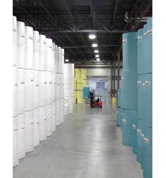 Mercantile Development, Inc. - MDI - Warehouse